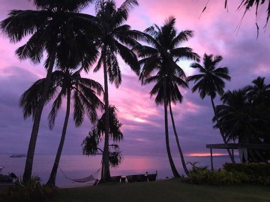 Zdjęcie Beqa Island