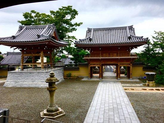 Kyonen-ji Temple