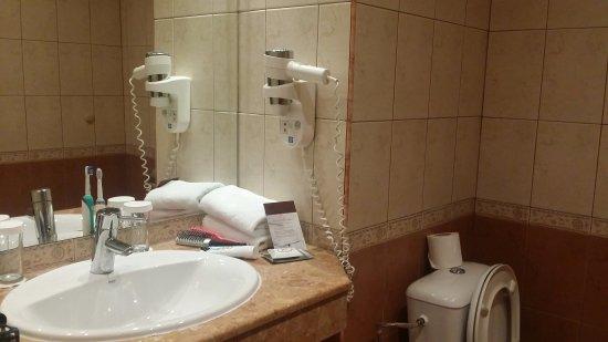 personal safe picture of doubletree by hilton hotel varna golden rh tripadvisor com