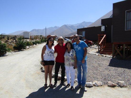 Vicuna, Chile: photo2.jpg