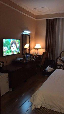 Чанчунь, Китай: 房間