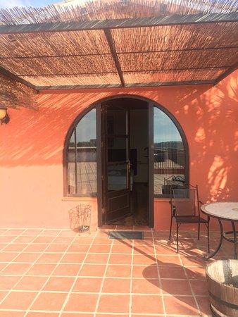 Vilobi del Penedes, Spain: Hotel Rural Cal Ruget