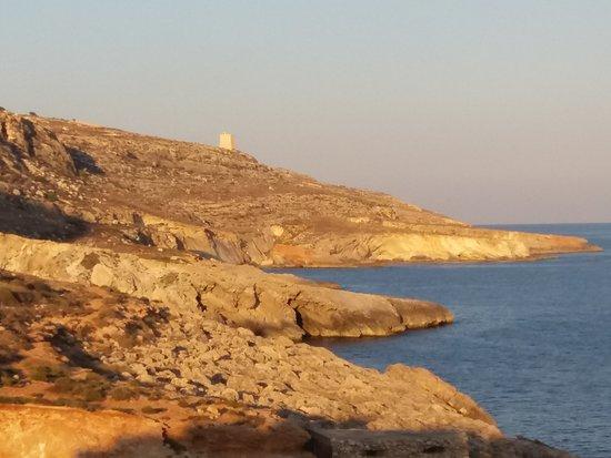 Siggiewi, Malta: 20170718_193832_large.jpg