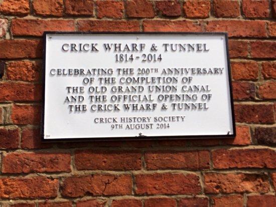 Crick, UK: photo0.jpg