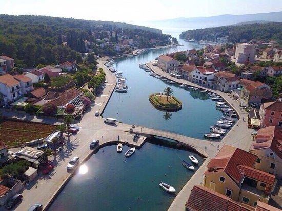 Vrboska, Croatia: Kapar's