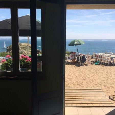Restaurant Ile de Cezembre : photo1.jpg