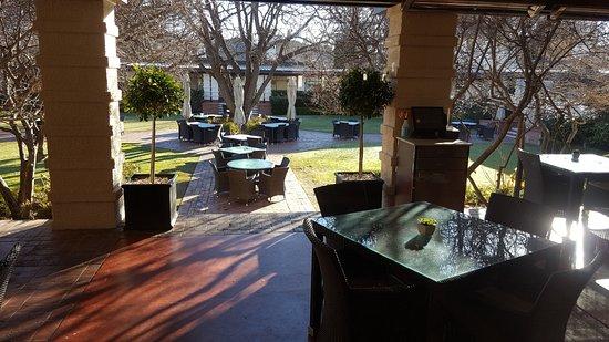 Фотография Hyatt Hotel Canberra