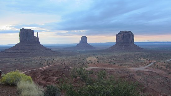 Wildcat Trail Image