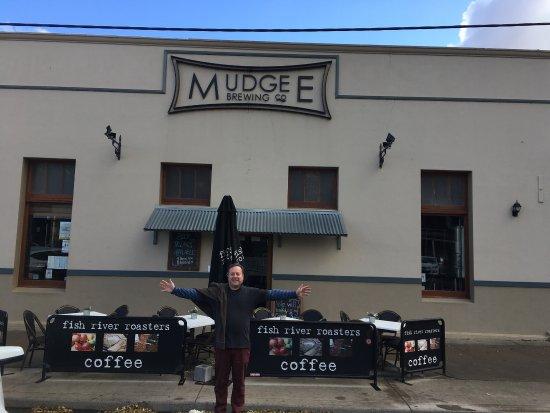 Mudgee, Australien: photo0.jpg