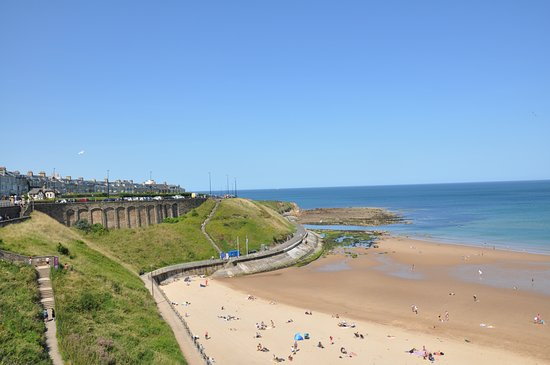 Tynemouth, King Edwards Bay