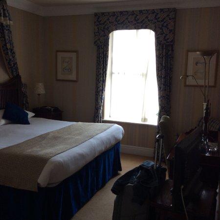 Butlers townhouse dublin ireland apartment reviews for Appart hotel dublin