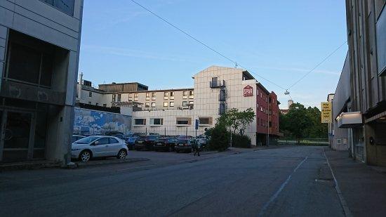 Spar Hotel Garda: DSC_0033_large.jpg