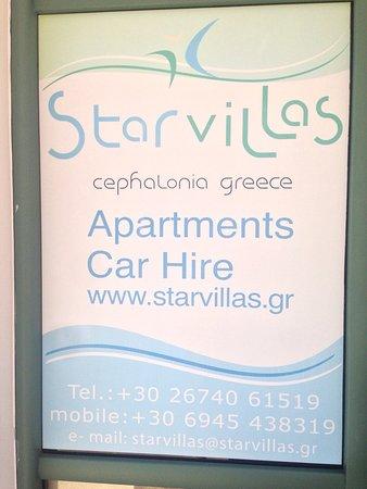 StarVillas Apartments: StarVillas