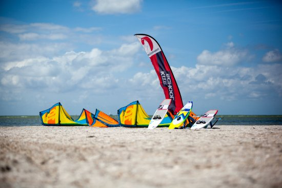 Kiteboarding Club Holland