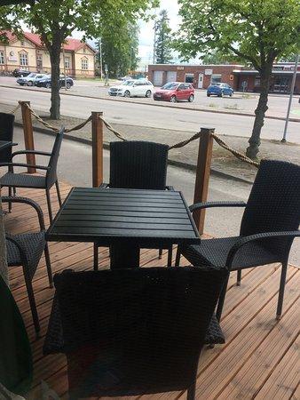 Oulainen, Φινλανδία: Häggman