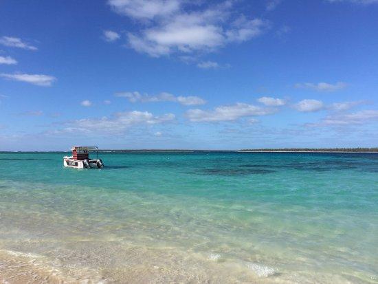 Uoleva Island Photo