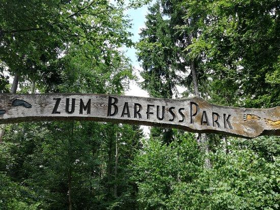 BarfussPark