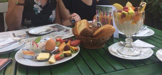 Cafe Vienna Berlin Suedwestkorso 9 Friedenau Restaurant