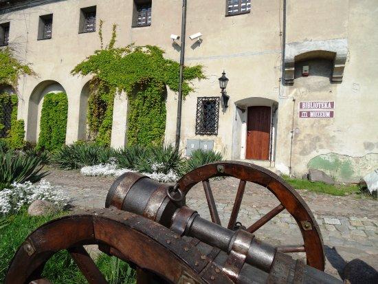 Pyzdry Region Museum