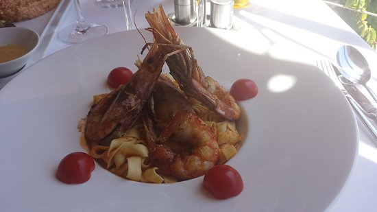 Restaurant le Belvedere: 20170718_130237_Porto_large.jpg