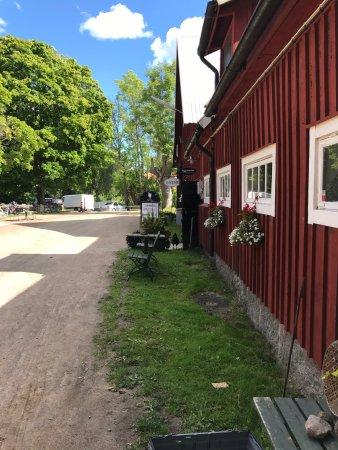 Ronneby, Suecia: Aggaboden