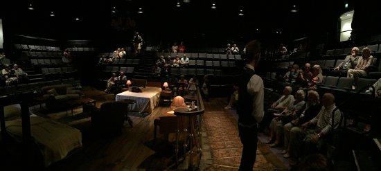 Stephen Joseph Theatre: The Round
