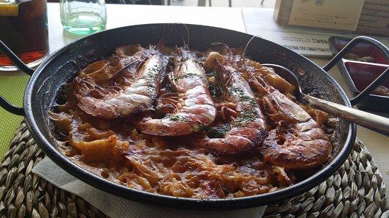 El Prat de Llobregat, Spain: 20160423_145350_large.jpg