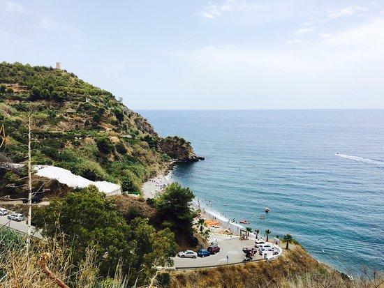 Maro, España: photo3.jpg