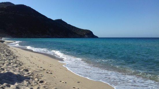 Sinnai, Włochy: Solanas