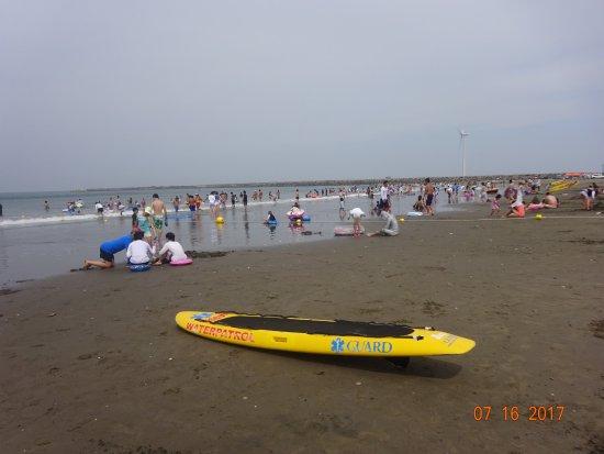 Hasaki Beach Photo