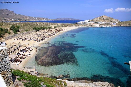 Agia Anna Beach Mykonos 2020 All