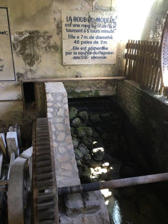 La Source de La Sorgue : photo3.jpg