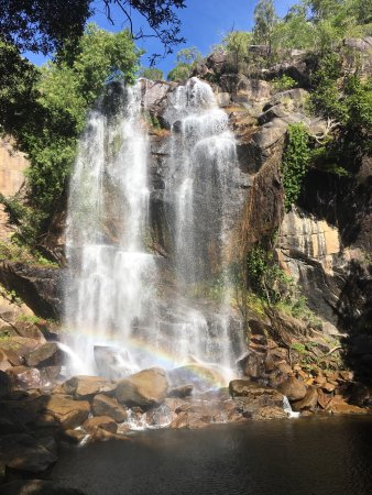 Cooktown, Australia: Trevathan Falls