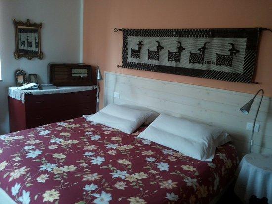 La Finestra Sul Giardino Bed & Breakfast