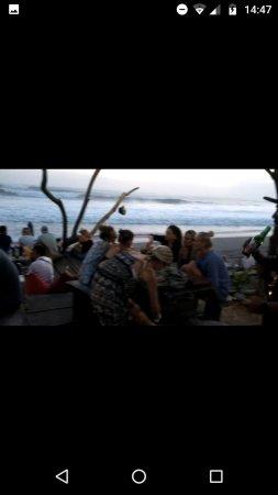 Kerobokan, Indonesia: Petitenget Beach