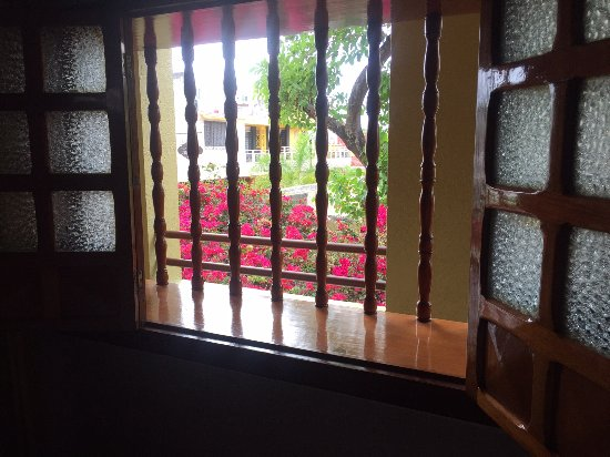 Suites Colonial: La camera