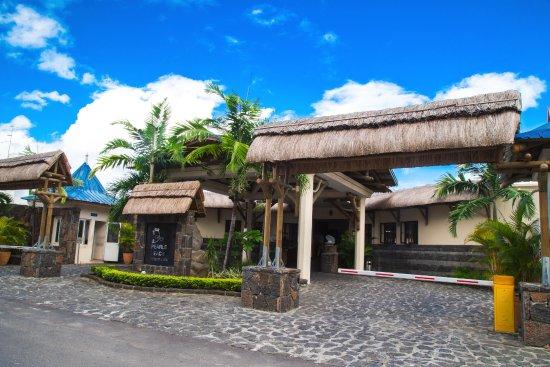 Pearle Beach Resort & Spa Resmi