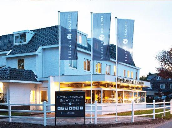 Soest, The Netherlands: Fletcher Hotel-Restaurant Het Witte Huis