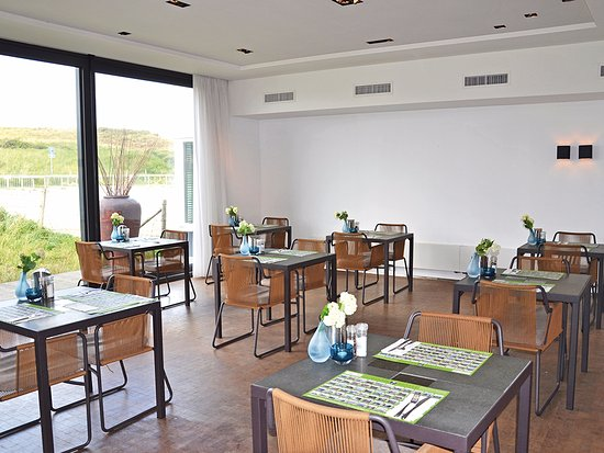 Ter Heijde, The Netherlands: Fletcher Hotel-Restaurant Elzenduin