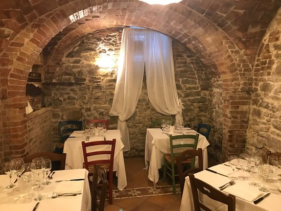 Pedaso, Italy: interno del Locale