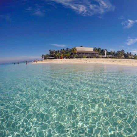 比奇科默島照片