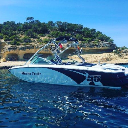 Palma Boats Charter & Watersports