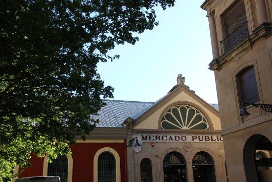 Mercado Ensanche
