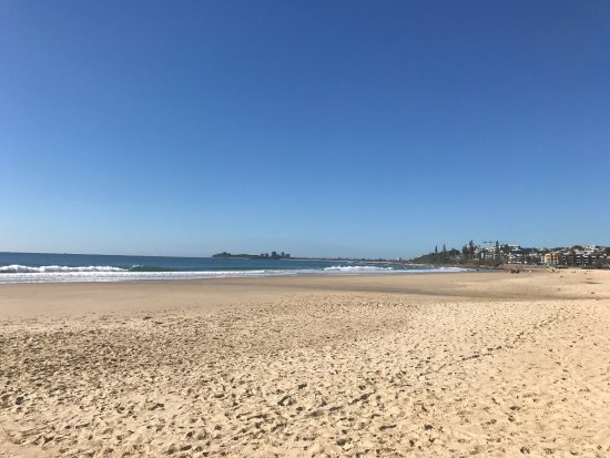 Alexandra Headland, Australie : photo0.jpg
