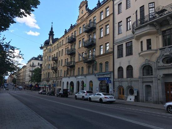 Ibis Styles Stockholm Odenplan: photo0.jpg