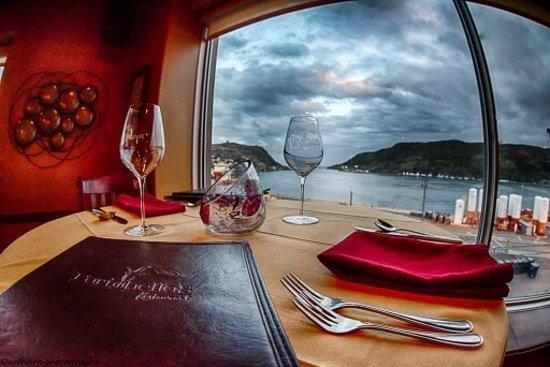 Portobello Restaurant Menu St John