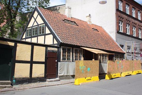 Hans Christian Andersens Childhood Home: Odense, H.C. Andersens Childhood Home