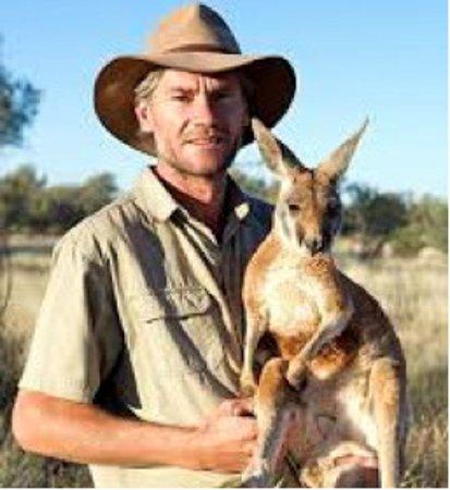 Kew, Australië: Australian Wildlife