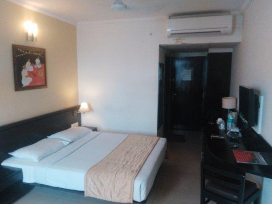 The Sapphire Comfort Hotel Photo
