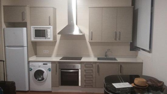 style apartments puerto valence espagne voir les tarifs et avis appartement tripadvisor. Black Bedroom Furniture Sets. Home Design Ideas
